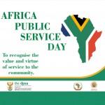 AfricaPublicServiceWeek